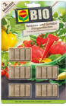 COMPO Bio Táprúd Paradicsomhoz Fűszer És Bogyós Növényekhez 20db