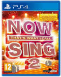 Ravenscourt Now That's What I Call Sing 2 (PS4) Software - jocuri