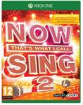 Koch Media Now That's What I Call Sing 2 (Xbox One) Software - jocuri