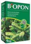 Biopon Tűlevelű Növénytáp 1 Kg