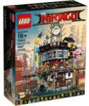 LEGO The Ninjago Movie - City (70620)