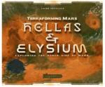 FryxGames A Mars Terraformálása - Hellas & Elysium kiegészítő
