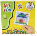 Simba Art and Fun Színes mozaik (6304566)
