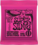 Ernie Ball 2223 Nickel Wound Super Slinky 9-42