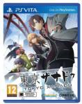Aksys Tokyo Xanadu (PS Vita) Játékprogram