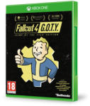Bethesda Fallout 4 [Game of the Year Edition] (Xbox One)