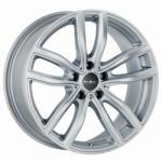 Mak Fahr Silver CB72.6 5/120 17x8 ET45
