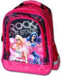 UNIPAP Ghiozdan Barbie Rockstar (121166)