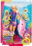 Mattel Barbie - Delfin Varázs - szőke búvárkaland baba (FBD63)