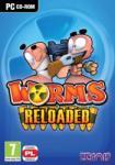 Team17 Worms Reloaded (PC) Játékprogram
