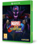 Capcom Marvel vs. Capcom Infinite [Deluxe Edition] (Xbox One)