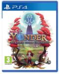 Merge Games Yonder The Cloud Catcher Chronicles (PS4) Software - jocuri