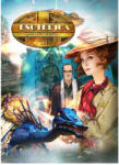 Alawar Entertainment The Esoterica Hollow Earth (PC) Játékprogram