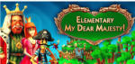 Alawar Entertainment Elementary My Dear Majesty! (PC) Játékprogram