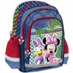 Starpak Ghiozdan rucsac scoala Minnie Mouse Style on the Go Starpak