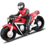 Aweco Maisto Pókember: A csodálatos Pókember motorkerékpár