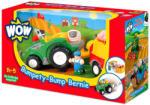 WOW Toys Bernie traktor