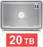 Hitachi G-RAID 20TB Thunderbolt GRARTH2EB200002BAB /0G05013