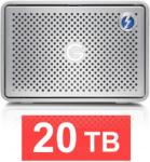 Hitachi G-RAID with Thunderbolt 20TB GRARTH2EB200002BAB 0G05013