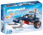 Playmobil Action Sitalpas Versenyautó (9058)