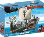 Playmobil Drákó Hajója (9244)