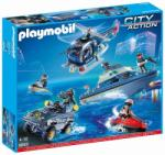 Playmobil City Action Police (9043)