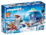 Playmobil Sarkvidéki Ranger Főhadiszállása (9055)