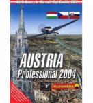 Aerosoft Austria Professional 2004 (PC) Játékprogram