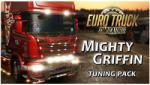 Excalibur Euro Truck Simulator 2 Mighty Griffin Tuning Pack DLC (PC) Játékprogram