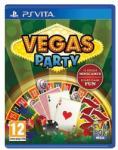 Funbox Media Vegas Party (PS Vita) Játékprogram