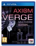 Badland Games Axiom Verge [Multiverse Edition] (PS Vita) Játékprogram