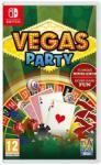 Funbox Media Vegas Party (Switch) Játékprogram