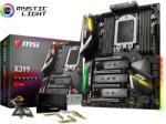 MSI X399 GAMING PRO CARBON AC Дънни платки