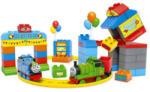 Mega Bloks Thomas: Mega Bloks Sodor nagy ünnepség szett 93279