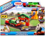 Thomas a gőzmozdony Thomas: Percy Levél expressz pályája (MRR-TM) 43943