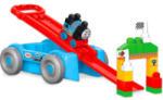 Mega Bloks Mega Bloks: Thomas és barátai húzós verseny utánfutó 104714