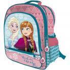 Astro Ghiozdan Rucsac pentru scoala Elsa si Anna Frozen Disney