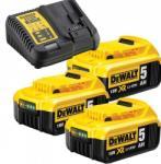Dewalt DCB115P3-QW