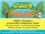 RAPUNZEL Unsoare de palmier (250g)