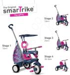 smarTrike Tricicletă Groove 4in1