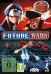 Dynamic Future Wars (PC) Játékprogram