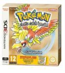 Nintendo Pokémon Gold Version (3DS) Játékprogram