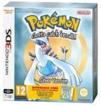 Nintendo Pokémon Silver (3DS) Játékprogram