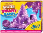 Creative Kids Smart Sand glitteres homokkészlet kiegészítőkkel