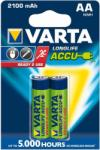 VARTA Ready2Use AA Longlife Accu 2100mAh (2) (56706101402)
