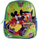 "Mickey Mouse Ghiozdan 11"" Mickey MKM11001"