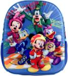 "Mickey Mouse Ghiozdan 12, 5"" 3D Mickey MKM12302"