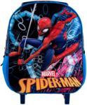 "Spider Man Trolley 3D 12, 5"" Spiderman SMA50301"