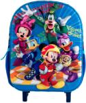 "Mickey Mouse Trolley 3D 12, 5"" Mickey MKM50302"
