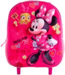 "Minnie Trolley 3D 12, 5"" Minnie MNN50301"